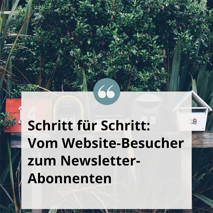 Cookies, Pixel, Like-Buttons & Co.: Das Opt-In ist Pflicht 1
