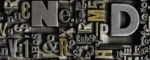 15 Schriftpaare für Website und Social Media